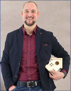Björn Schrempp - Immobilienmakler